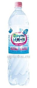 Вода питьевая артезианская детская 1,5л