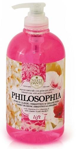 Купить Philosophia жидкое мыло философия лифтинг 500мл цена