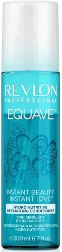 Купить Equave instant beauty hydro nutrivite detangling увлажняющий двухфазный кондиционер 200мл цена