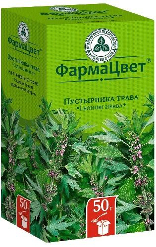 Купить Пустырника трава цена