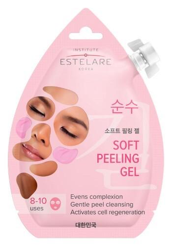 Купить Institute estelare маска-скатка для лица мягкая обновляющая 20мл цена