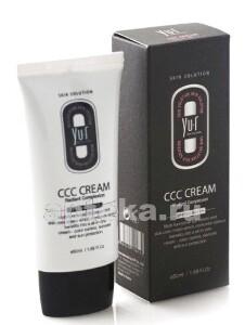 Купить Ccc cream (light) крем для лица spf 50+/тон светлый 50мл цена