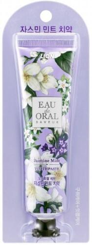 Купить Зубная паста eau de oral saveure профилактическая мятный жасмин 70,0 цена