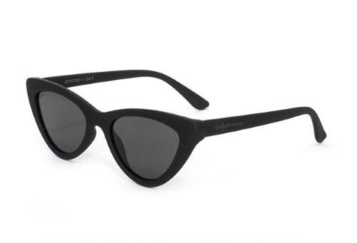 Женские очки поляризационные женская серая линза/cf007061