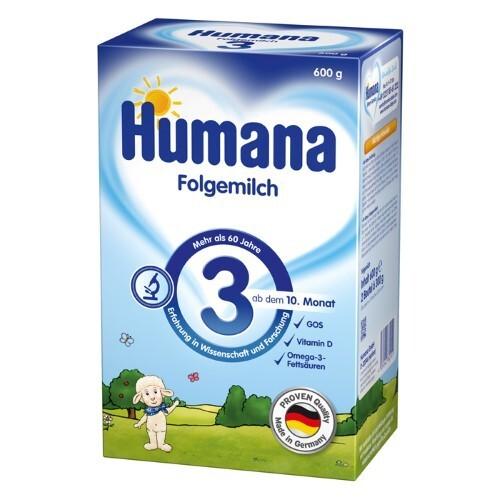Купить 3 fs смесь молочная с 10 мес 600,0 цена