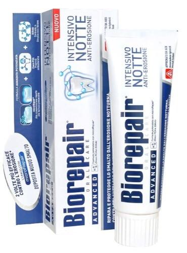 Купить Зубная паста для использования перед сном 75мл цена