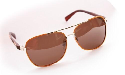 Купить Очки поляризационные женские коричневая линза/cv14302 цена