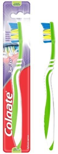 Купить Зигзаг зубная щетка /средняя цена