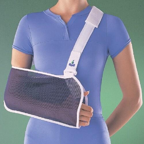 Купить Бандаж oppo medical corp/оппо медикал/ на верх конечность косынка l/3289 цена