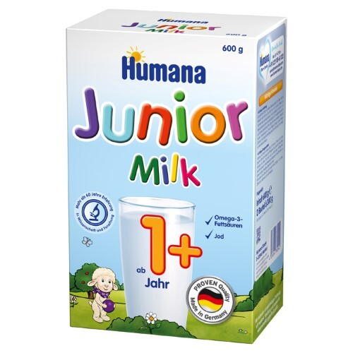 Купить Junior milk fs смесь молочная с 12 мес 600,0 цена