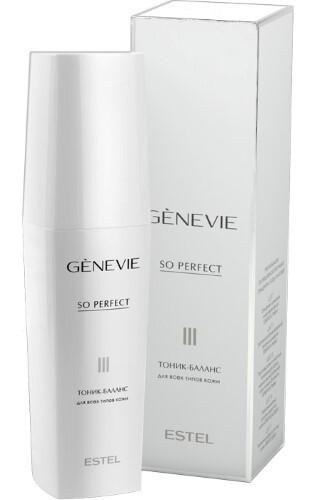 Genevie тоник-баланс для всех типов кожи 150мл