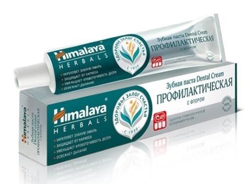 Купить Зубная паста профилактическая dental cream 100,0 цена