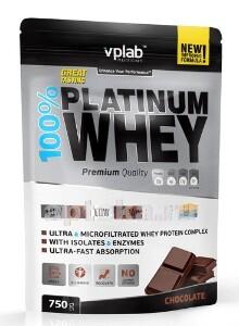 Купить Вплаб 100% платинум вей со вкусом шоколада цена