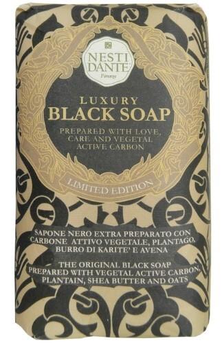 Купить Туалетное мыло роскошное черное 250,0 цена