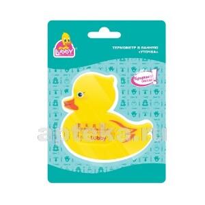 Купить Термометр в ванную уточка 0+/15847 цена