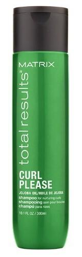 Купить Total results керл плиз шампунь для вьющихся волос 300мл цена