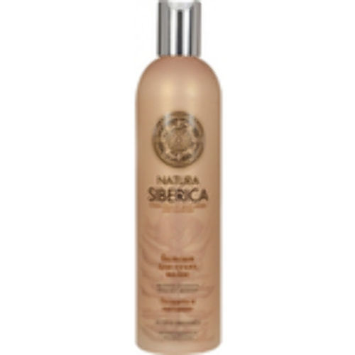 Купить Бальзам для сухих волос «защита и питание» 400мл цена