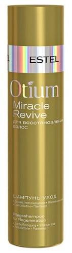 Купить Otium miracle revive шампунь-уход для восстановления волос 250мл цена