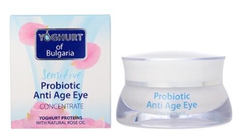 Купить Пробиотический концентрат от морщин вокруг глаз 40мл цена