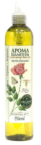 Купить Арома-шампунь экстра-питание 350мл цена