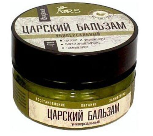 Купить Бальзам царский косметический универсальный 60,0/арс цена