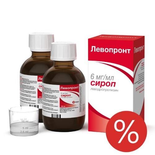 Купить Набор левопронт 2 в 1 по специальной цене цена