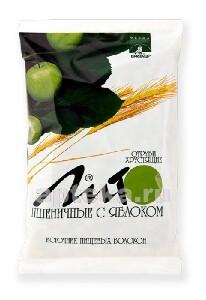 Купить Отруби пшеничн хруст кальций/яблоко цена