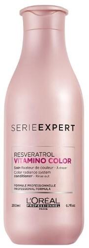 Купить Loreal professionnel serie expert vitamino color уход смываемый для окрашенных волос 200мл цена