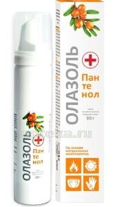 Купить Олазоль+пантенол крем косметический аэрозоль 80,0 цена