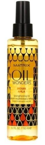 Купить MATRIX OIL WONDERS ИНДИАН АМЛА МАСЛО УКРЕПЛЯЮЩЕЕ 150МЛ цена
