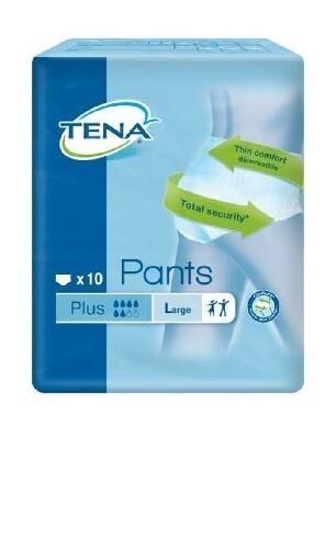 Купить Pants plus подгузники-трусы для взрослых цена