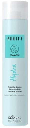 Купить Purify hudra шампунь увлажняющий для сухих волос 300мл цена