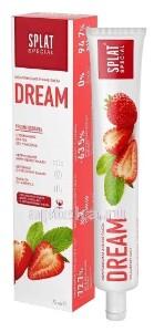 Купить Special зубная паста dream 75мл цена