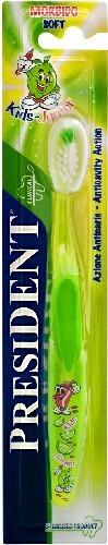 Купить Kids-junior 5-11 зубная щетка цена