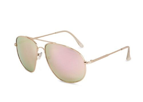 Купить Очки поляризационные женские розовая зеркальная линза/cf667192 цена