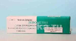 Левометил