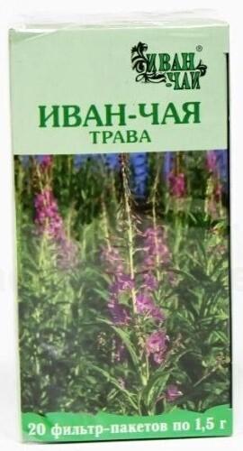 Купить Трава иван-чая цена