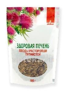 Купить Расторопша плоды биокор цена