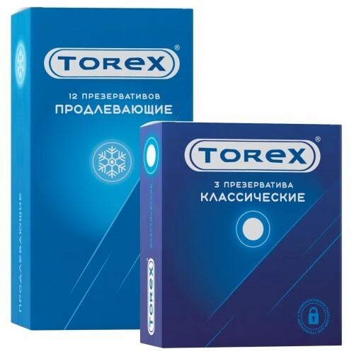 Купить Набор презервативов «танго вдвоем» по специальной цене цена