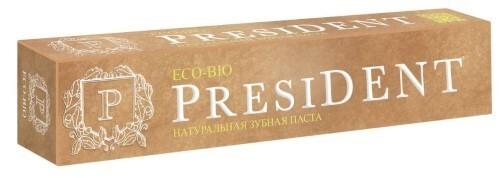 Купить Eco-bio зубная паста 50мл цена