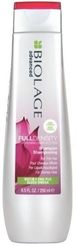 Купить Фуллдэнсити шампунь для тонких волос 250мл цена