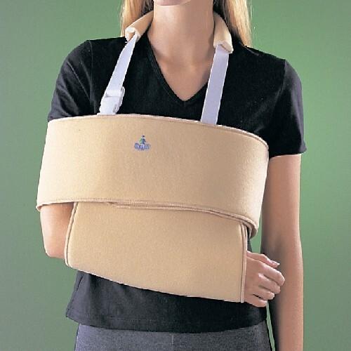Купить Бандаж oppo medical corp/оппо медикал/ на верх конечность косынка универсал/4089 цена