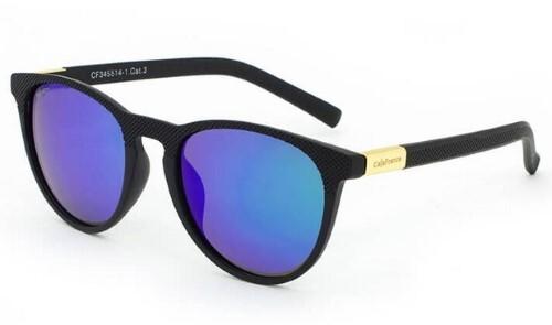 Купить Очки поляризационные унисекс/серая зеркальная линза/cf345514 цена