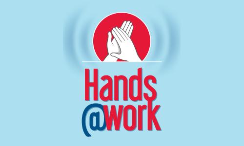 HANDS@WORK