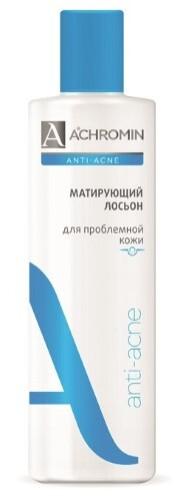 Купить Anti-acne матирующий лосьон 150мл цена