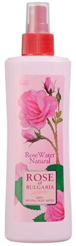 Купить Натуральная розовая вода с пульверизатором 230мл цена