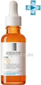 Купить Vitamin c10 serum антиоксидантная сыворотка для обновления кожи 30мл цена