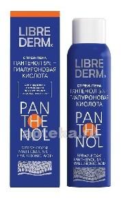 Купить Пантенол [panthenol 5%] с гиалуроновой кислотой 130,0 цена