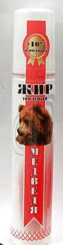 Купить Жир медведя топленый цена