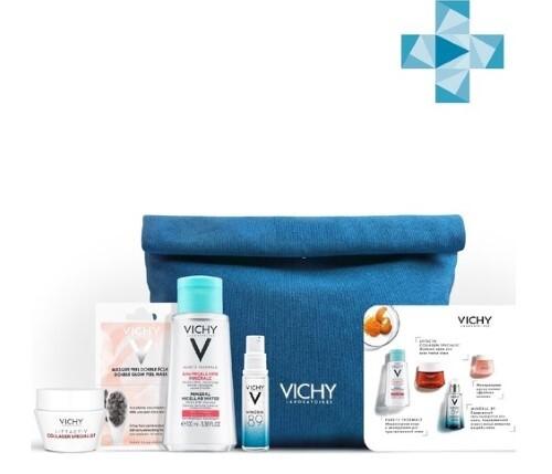 Купить Набор liftactiv collagen/vru10064 цена